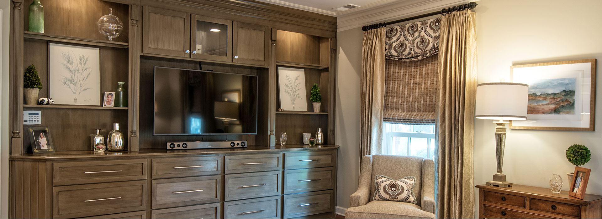 Elegant U0026 Modern Cabinet Design