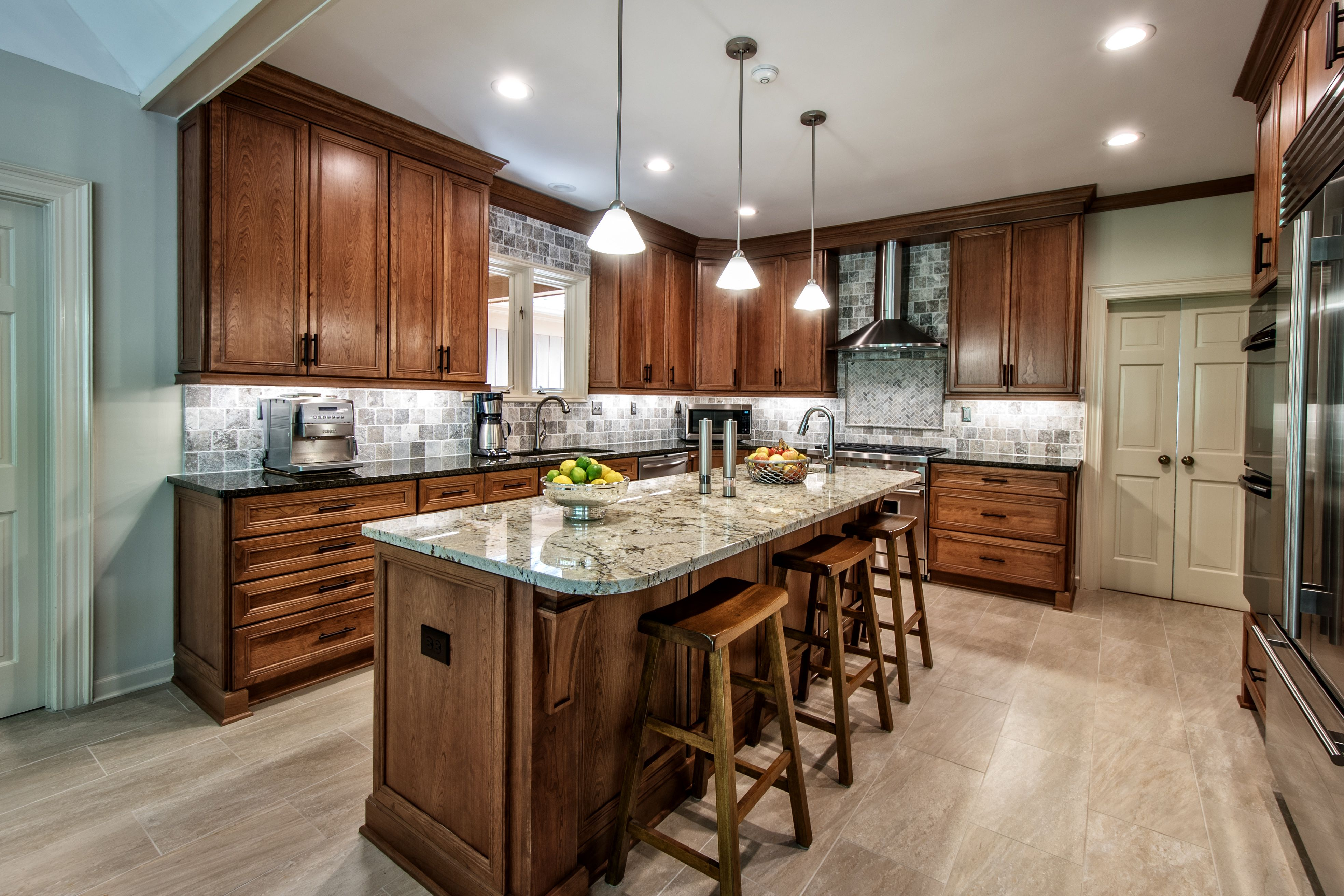 Design Build Home Remodeling Services In Memphis And Germantown Tn