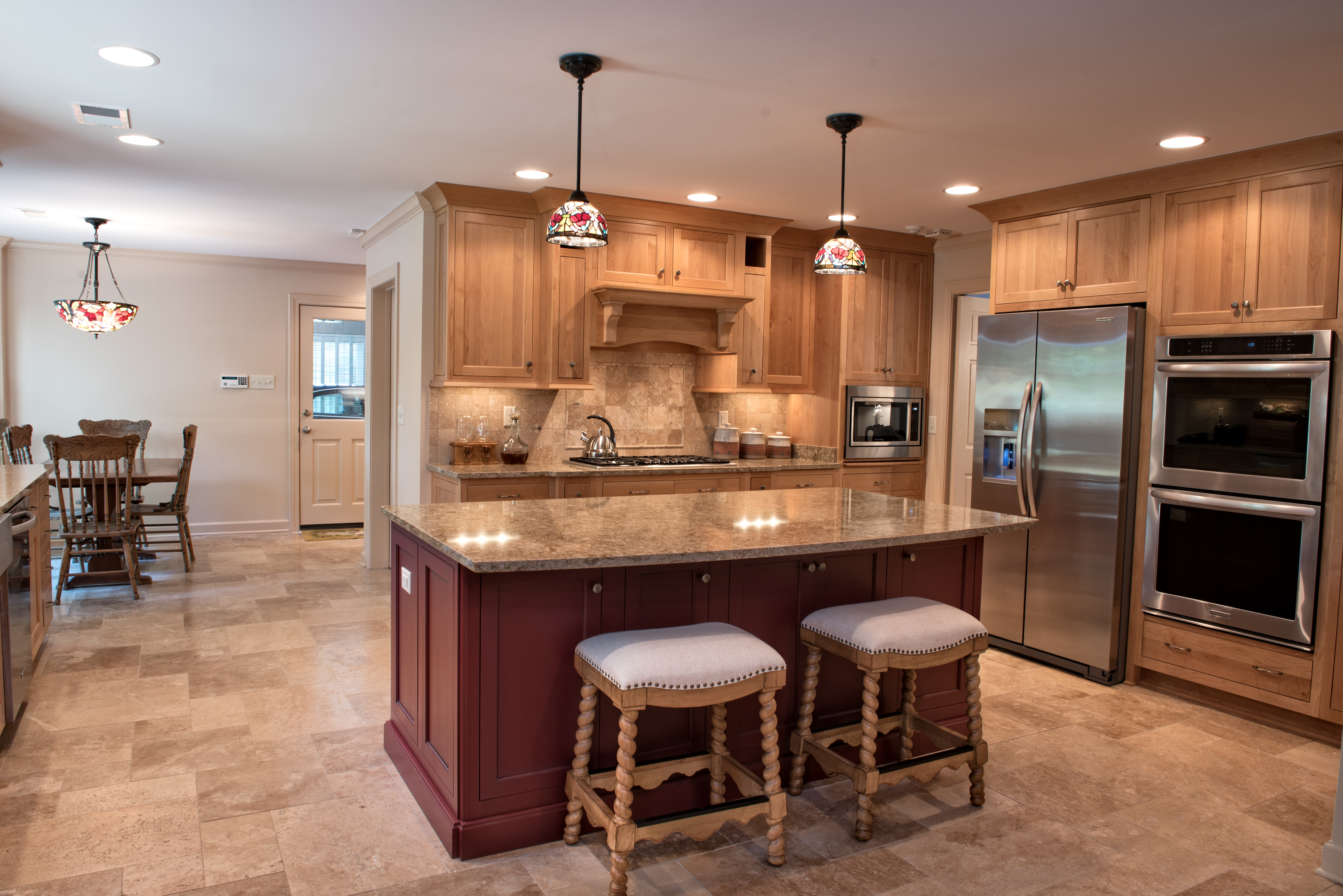 family friendly kitchen - Designing Home